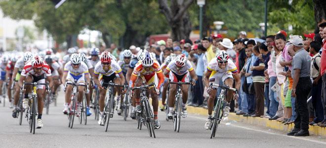 La Vuelta a Venezuela inicia el próximo 04 de julio.