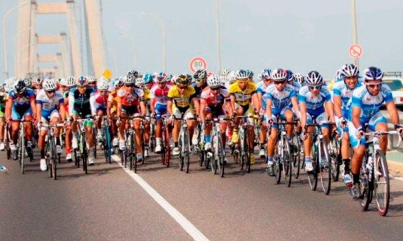 El pelotón de la Vuelta al Zulia estará compuesto por más de 100 pedalistas.