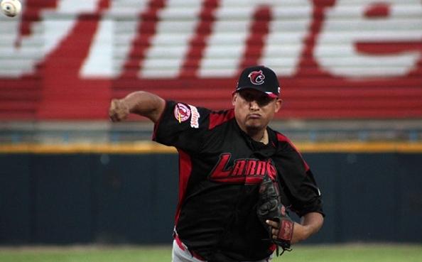 Raúl Rivero tuvo una buena presentación en Maracaibo.