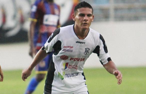 Pedro Ramírez es clave en el andar del Zamora.