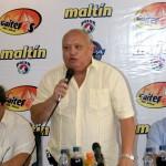 Paúl Romero, mejor conocido como El Coronel. Foto: Digital 58