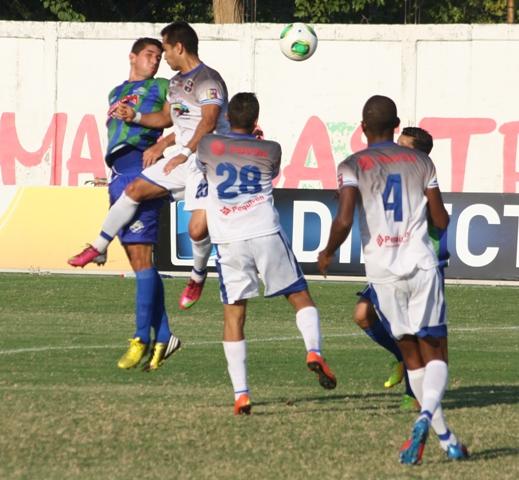 Los jugadores del Zulia FC esperan por el pago de abril y mayo.