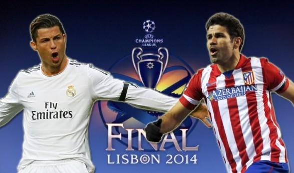 En Lisboa se disputará un partido histórica.