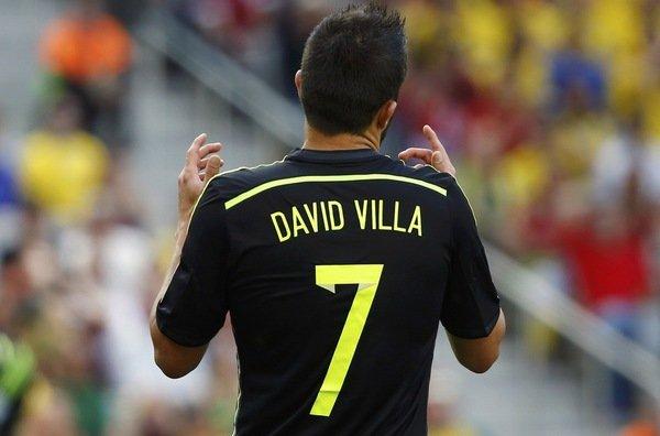 El guaje se despidió de la selección marcando su gol numero 59.