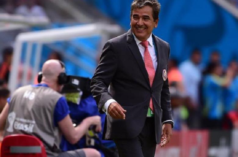 El técnico colombiano ha colocado a la pequeña isla en la órbita del fútbol mundial.