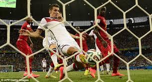 El nacido en Polonia esta en la cima de los goleadores histórico en mundiales