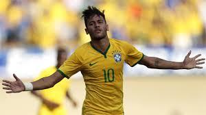 El joven brasileño llegó a cuatro goles en el mundial.